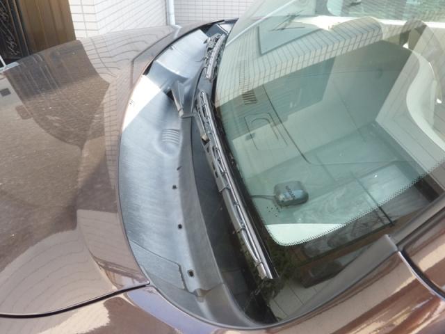 日産キューブのキズ消しから鉄粉除去、硬化コーティング、タイヤコーティングまで施工したコーティング効果・評判・レビュー・口コミ