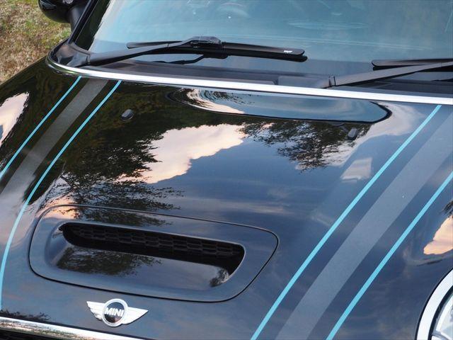 BMWのMINIクーパーSコンバーチブルに新型ガラスコーティング『ゼウスα』を施工したコーティング効果・評判・レビュー・口コミ