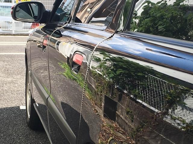 トヨタ ヴェルファイアに洗車傷消し効果の高い新型ガラスコーティングスーパーゼウスを施工したコーティング評判・人気・評価・おすすめ・レビュー・口コミ
