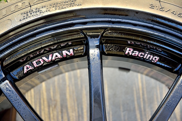 スバル BRZに車のボディの鉄粉や固着汚れを落とす鉄粉除去剤を施工した評判・人気・評価・おすすめ・レビュー・口コミ