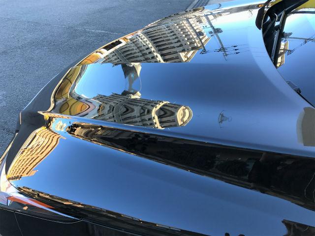 レクサス RX200tに艶・撥水に優れた硬化コーティングD・アーマーを施工した評判・人気・評価・おすすめ・レビュー・口コミ