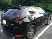 車の下地処理に最適で人気のコーティングコンディショナーをマツダ/CX-5に施工したコーティング評判・評価・おすすめ・口コミ6:4