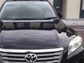 トヨタ・ヴァンガードのコーティング評価・口コミ。ハイブリッドナノガラスのゼウス、ファイングロス、鉄粉除去剤、ハイパーネンダーを使用。