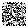 お知らせメール登録用QRコード