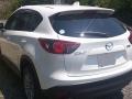 マツダ CX-5にハイブリッドナノガラス特製〔2013年福袋〕を施工したコーティング評価・レビュー・口コミ