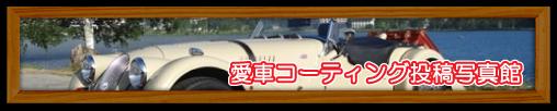 コーティングならハイブリッドナノガラス/クルーズジャパンの商品を愛車に施工したユーザー様から自慢の写真をご投稿いただきました!